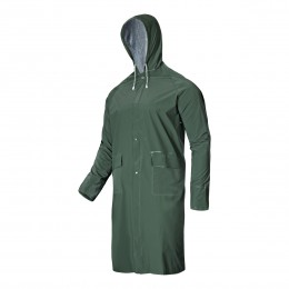 REPELLENT RAINCOATS