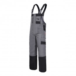 WINTER BIB PANTS
