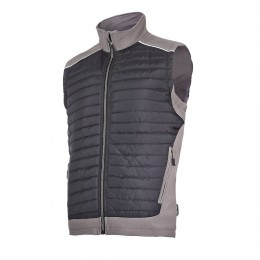 PADDED VESTS