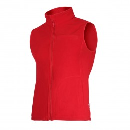 LADIES' FLEECE VESTS