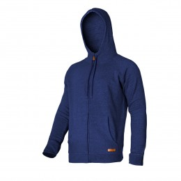 HOODED SWEATSHIRTS WITH ZIP