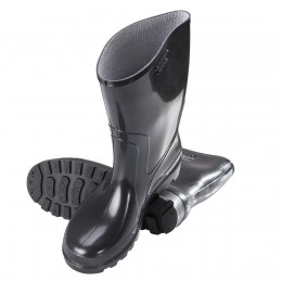MEDIUM-HIGH WELLINGTONS WITH NO TOE CAP (OCCUPATIONAL FOOTWEAR)