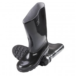 HIGH WELLINGTONS WITH NO TOE CAP (OCCUPATIONAL FOOTWEAR)