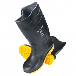 HIGH WELLINGTON BOOTS WITH NO TOE CAP (OCCUPATIONAL FOOTWEAR)