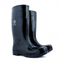 HIGH WELLINGTONS (SAFETY FOOTWEAR)
