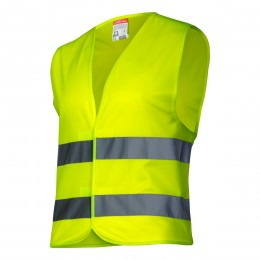 HIGH-VISIBILITY VESTS FOR CHILDREN