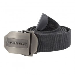 TROUSERS BELTS - GREY