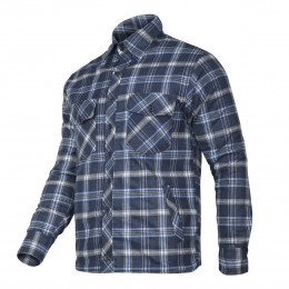 PADDED FLANNEL SHIRTS