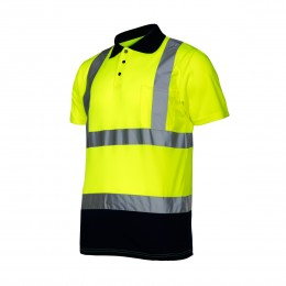 TRICOURI REFLECTORIZANTE POLO