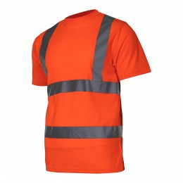 HIGH VISIBILITY T-SHIRTS