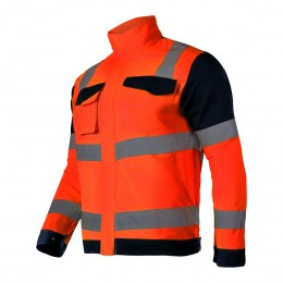 HIGH VISIBILITY PREMIUM JACKETS
