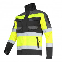 HIGH VISIBILITY JACKETS, SLIM FIT, SLIM FIT