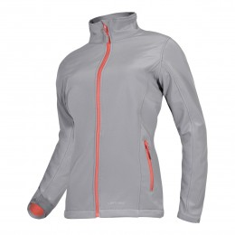 LADIES' SOFT-SHELL JACKETS