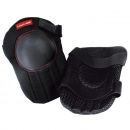 Knee pads with PVC cushion