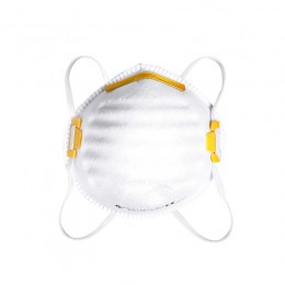 FFP1 DUST-PROOF MASKS WITHOUT A VALVE