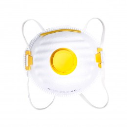 FFP1 DUST-PROOF MASKS WITH A VALVE