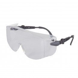TRANSPARENT PROTECTIVE GLASSES