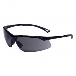 GREY PROTECTIVE GLASSES