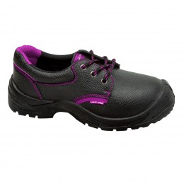 LADIES' SHOES WITH NO TOE CAP (OCCUPATIONAL FOOTWEAR)