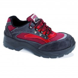 SHOES (SAFETY FOOTWEAR