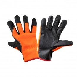 PADDED PROTECTIVE GLOVES