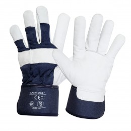 THERMAL GOAT SKIN PROTECTIVE GLOVES