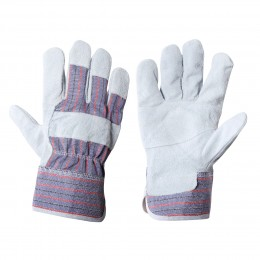 COWHIDE PROTECTIVE GLOVES