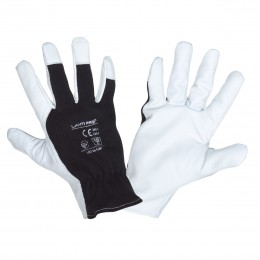 GOAT LEATHER PROTECTIVE GLOVES