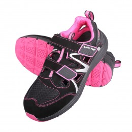 LADIES SANDALS (SAFETY FOOTWEAR)