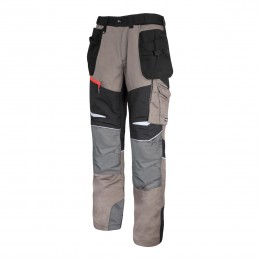 PROTECTIVE TROUSERS - SLIM FIT