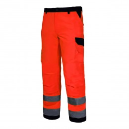 HIGH VISIBILITY PREMIUM TROUSERS