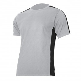 T-SHIRTS BLACK-GREY