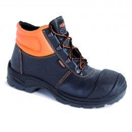 ANKLE BOOTS (SAFETY FOOTWEAR)