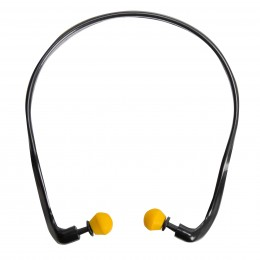 BOW-MOUNTED EAR PLUGS